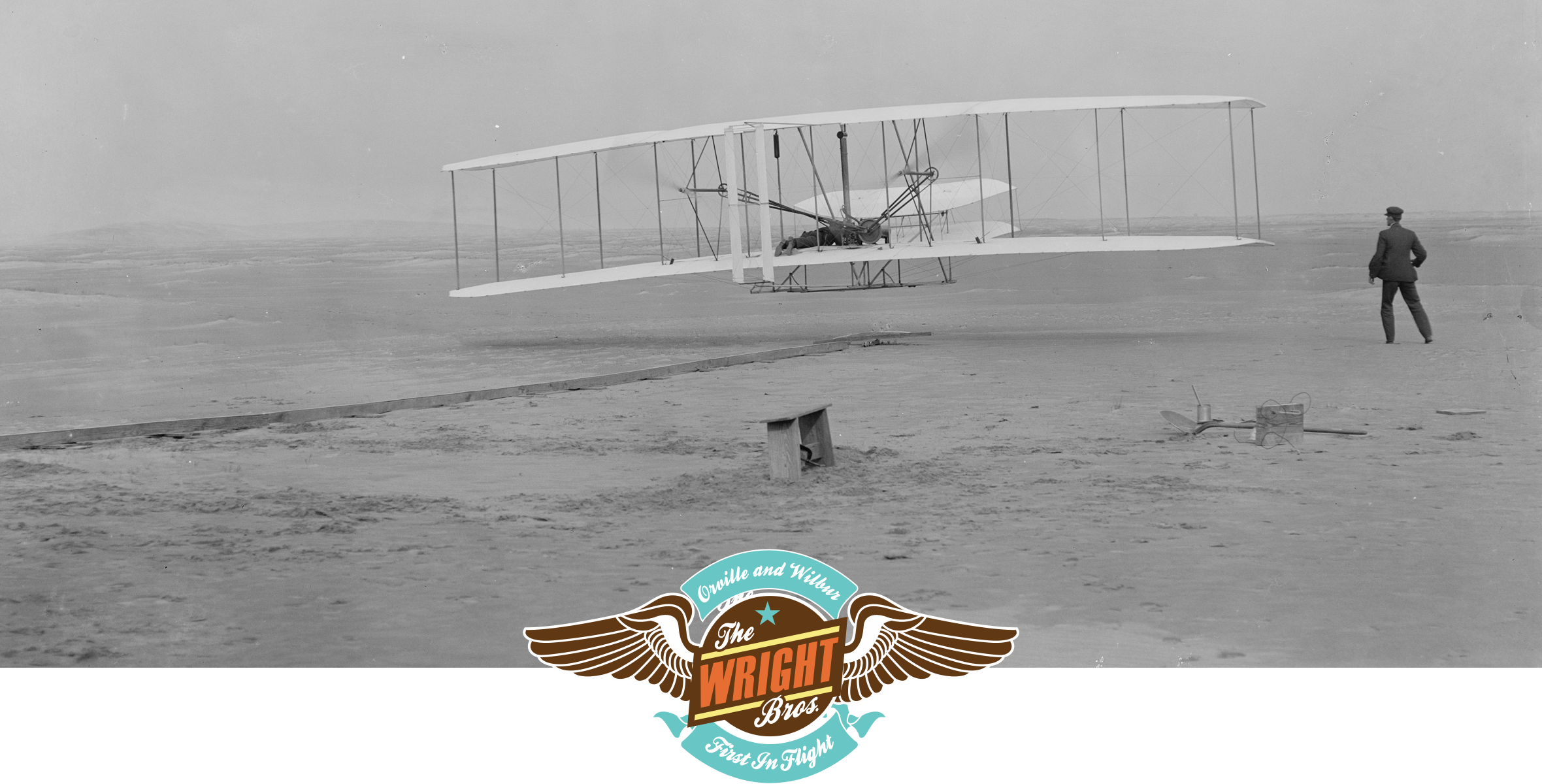 wright bros Wright brothers construction has one of the southeast's largest fleets and over 50 years' experience in heavy civil construction learn more about our services.